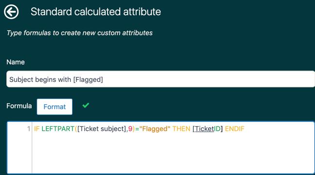 Beispielfunktion in Explore
