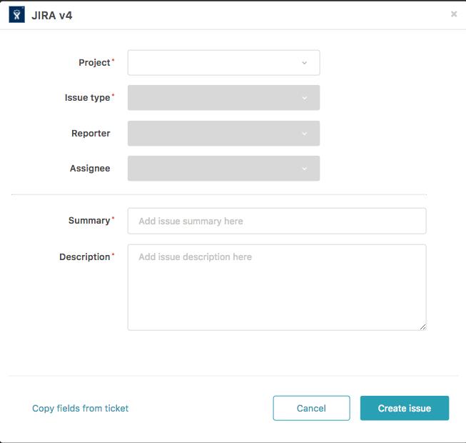 Einrichten der Zendesk Support-Integration für JIRA – Zendesk Support