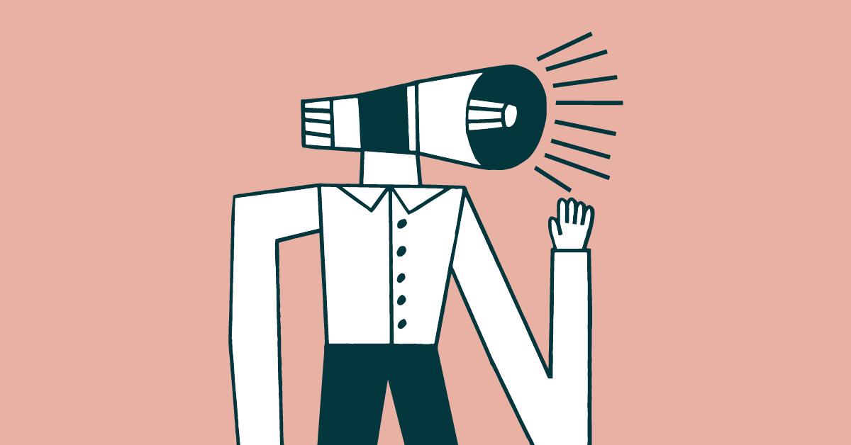 Logo: Talk-Konferenzgespräch