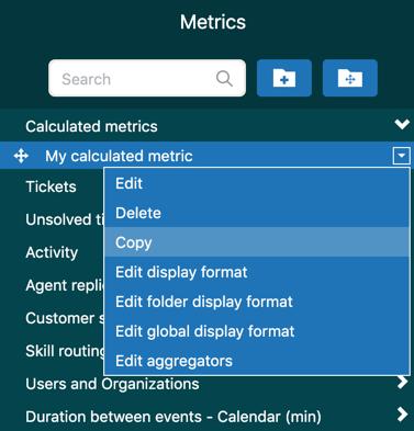 Explore Data structure copy