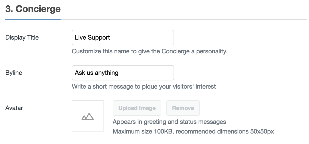 Customizing the appearance of the widget – Zendesk help
