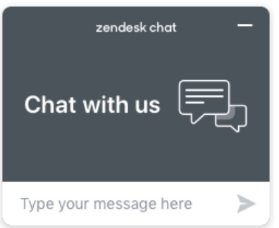 Launcher chat badge