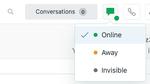 online-setting