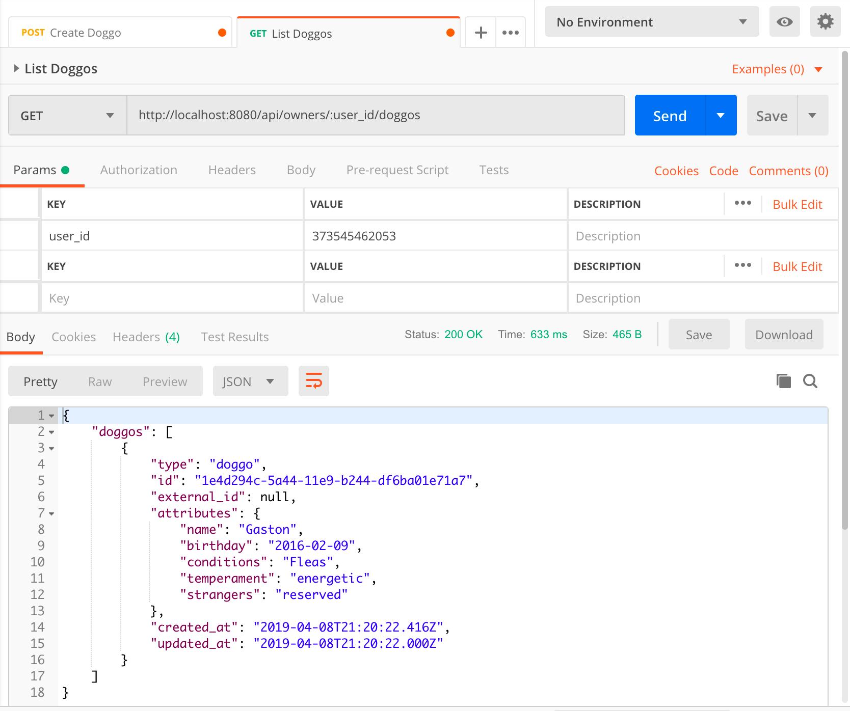 Building a custom API from scratch using Sunshine – Zendesk