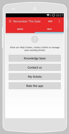 Welcome! Start here - Support SDK for Android - Zendesk Developer Portal