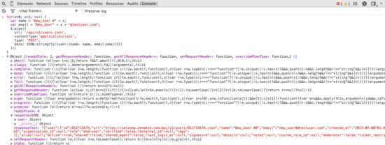 Part 3: Using Zendesk APIs – Zendesk Develop
