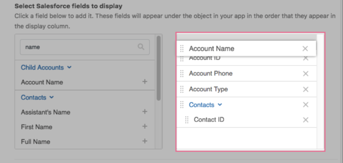 Salesforce: Installing and configuring the app in Zendesk Support