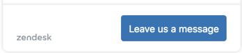 Widget message button