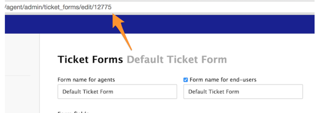 Using custom ticket fields and ticket forms with the Web Widget ...