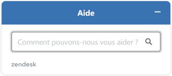 4cdd5798813b56 ... vous pouvez aussi configurer le Web Widget pour qu il ouvre des  articles recommandés, ce qui permet à vos clients de s auto-assister plus  facilement.